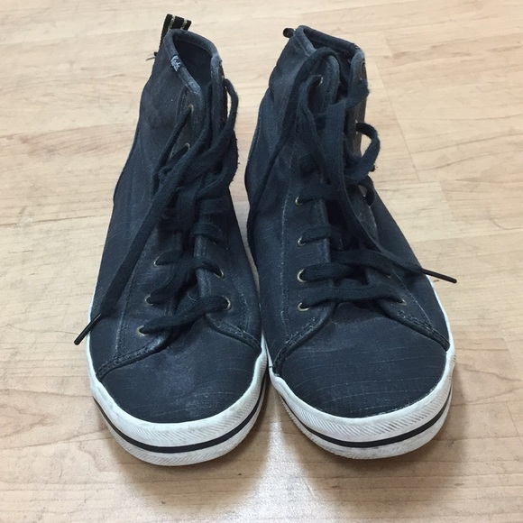 Keds Shoes - KEDS Mid-Top Sneakers